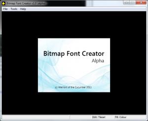 BMFC Splash Screen
